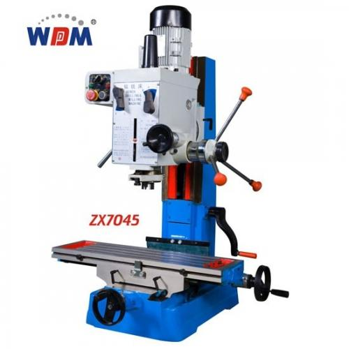 Picture Máy khoan phay hộp số ZX7045 (1.5KW)
